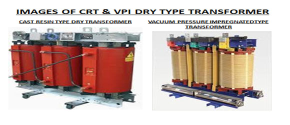 Dry Type Transformer – Electrical Wave